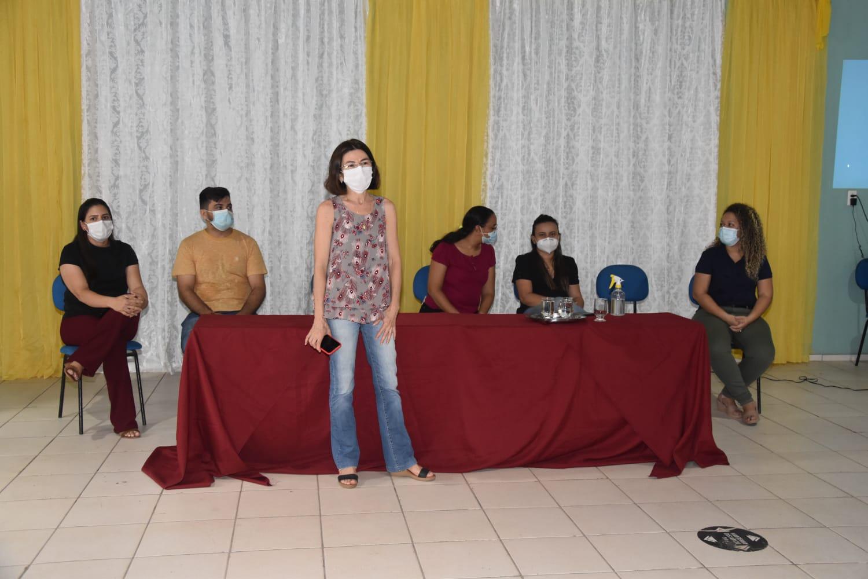 Prefeitura de Monsenhor Gil realiza evento sobre os direitos dos idosos - Imagem 1
