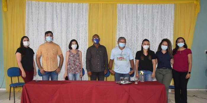 Prefeitura de Monsenhor Gil realiza evento sobre os direitos dos idosos