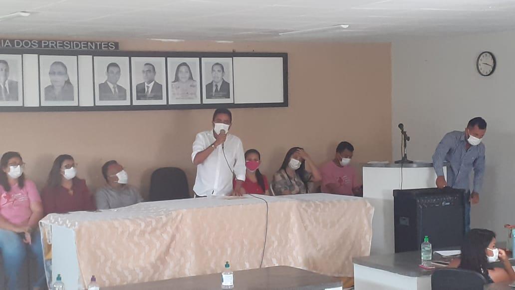 AEPETI COIVARAS: Oficinas sobre  Erradicação do Trabalho Infantil - Imagem 2