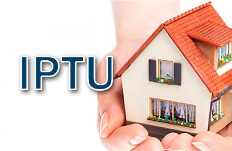 Dívidas do IPTU serão negociadas com 100% de desconto em juros e multas - Imagem 1