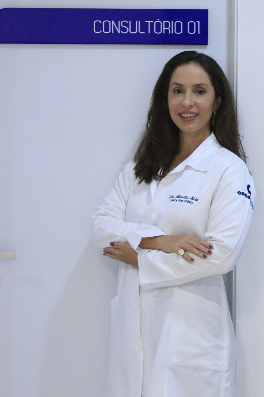 Outubro Rosa e a prevenção ao câncer de mama - Imagem 1