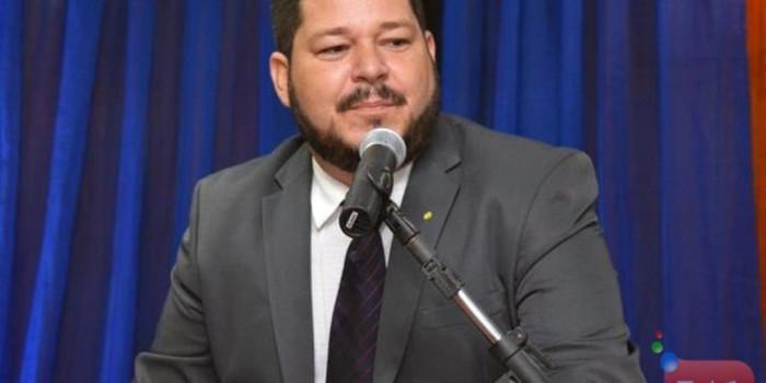 Ex-vereador de Valença, Leonardo Nogueira assume direção geral do Emater