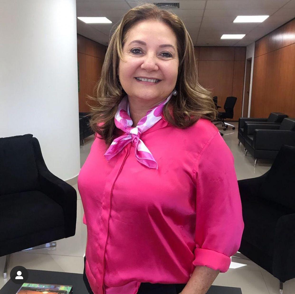 Desembargadora Liana Chaib