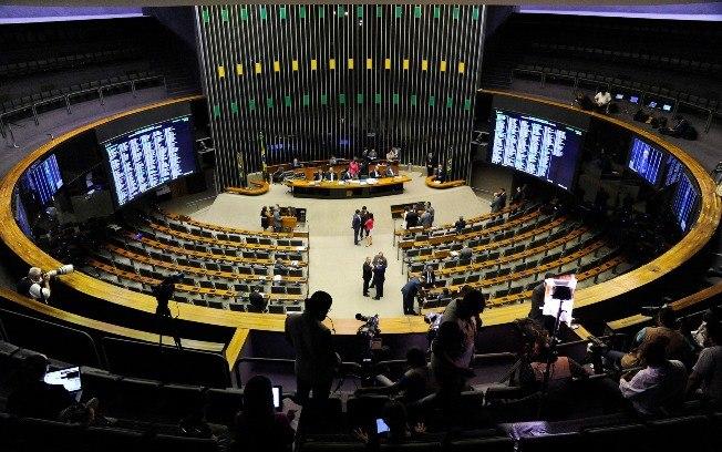 Câmara dos Deputados - Foto: Reprodução