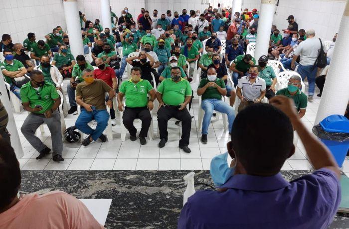 Foto - Divulgação/ CUT-PI