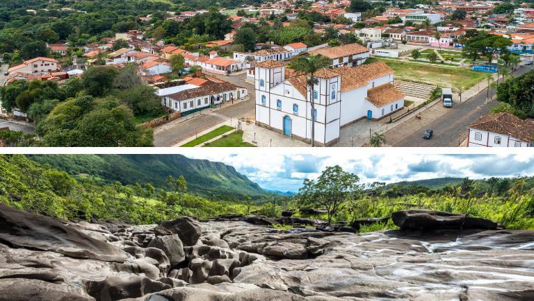 Atrativos turísticos do Cerrado são opções para aproveitar o Carnaval - Imagem 2