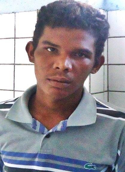 Francisco Rafael, de 26 anos