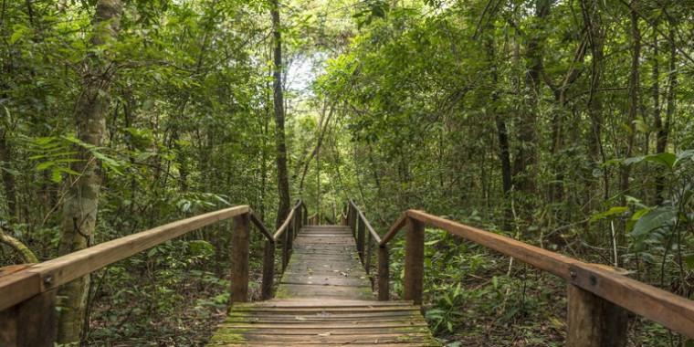 Atrativos turísticos do Cerrado são opções para aproveitar o Carnaval