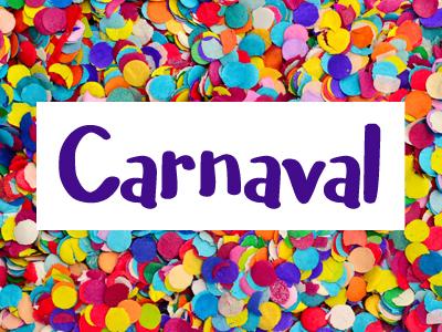 Enquete do Bar & Cia- Este mês, seria de carnaval, você gosta da folia de momo? Participe e vote!!! - Imagem 1