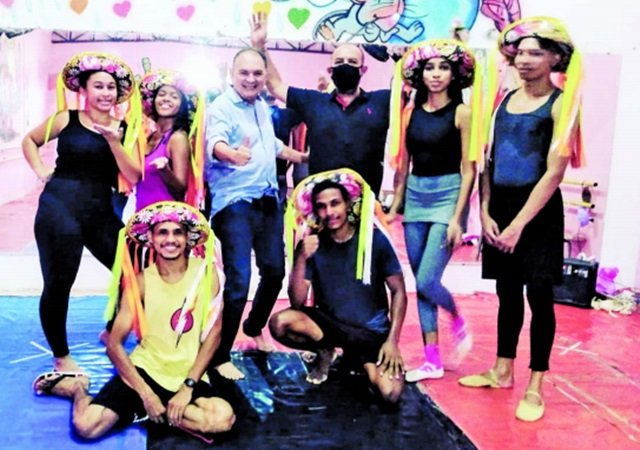 Rede MN exibirá programa sobre lendas do Piauí no dia 28 de fevereiro - Imagem 1