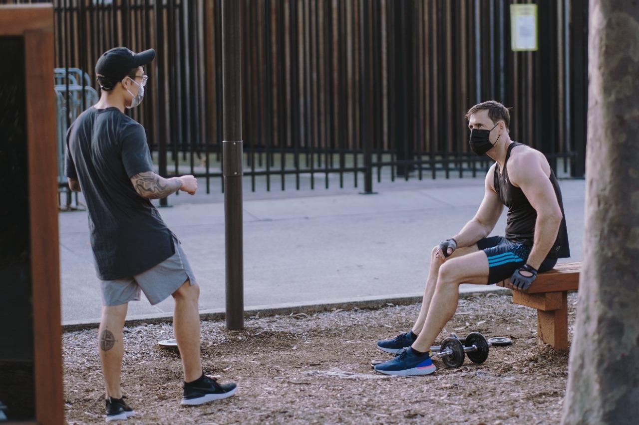 Atividades físicas podem reduzir sintomas de doenças crônicas  - Imagem 3