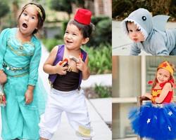 Programa Teleleco apresenta dicas de fantasias de carnaval para a criançada brincar em casa