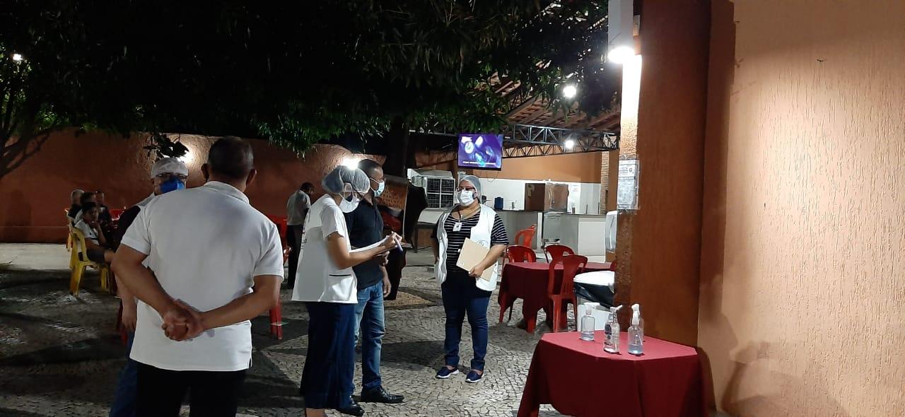 Vigilância Sanitária vai intensificar fiscalizações - Foto: PMT
