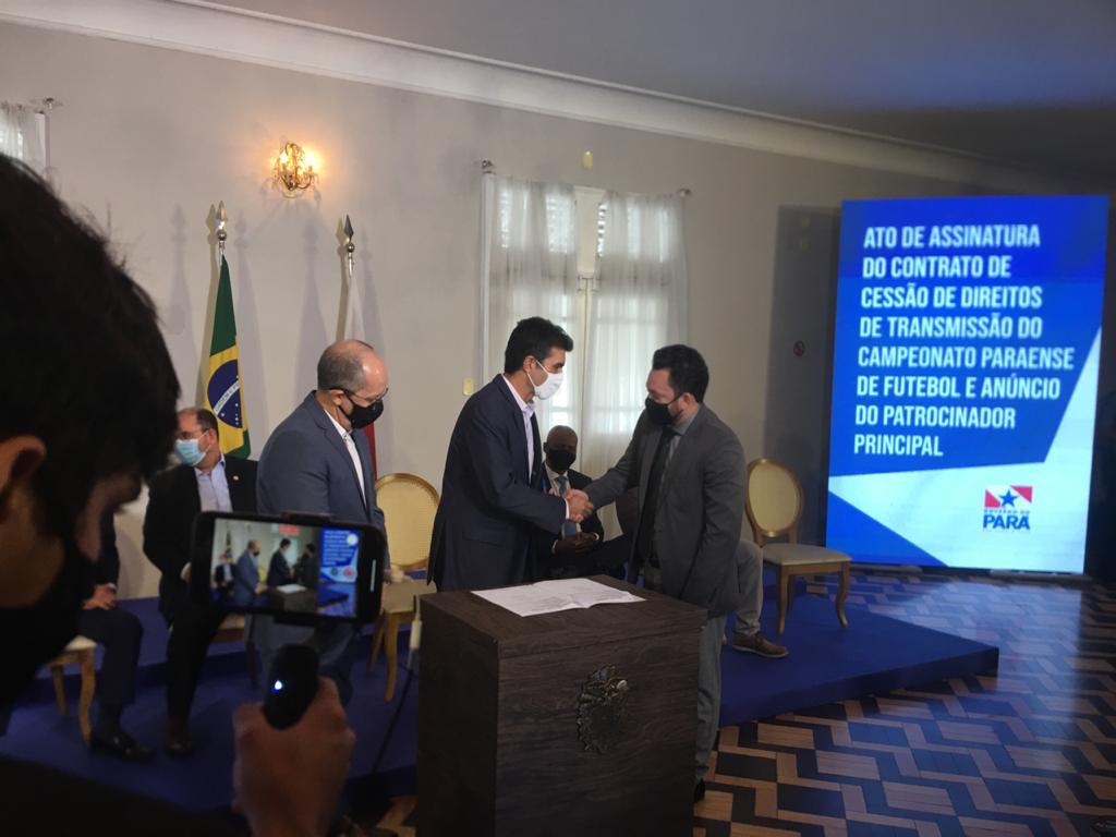 Rede Meio Norte vai transmitir o Campeonato Paraense 2021 - Imagem 3