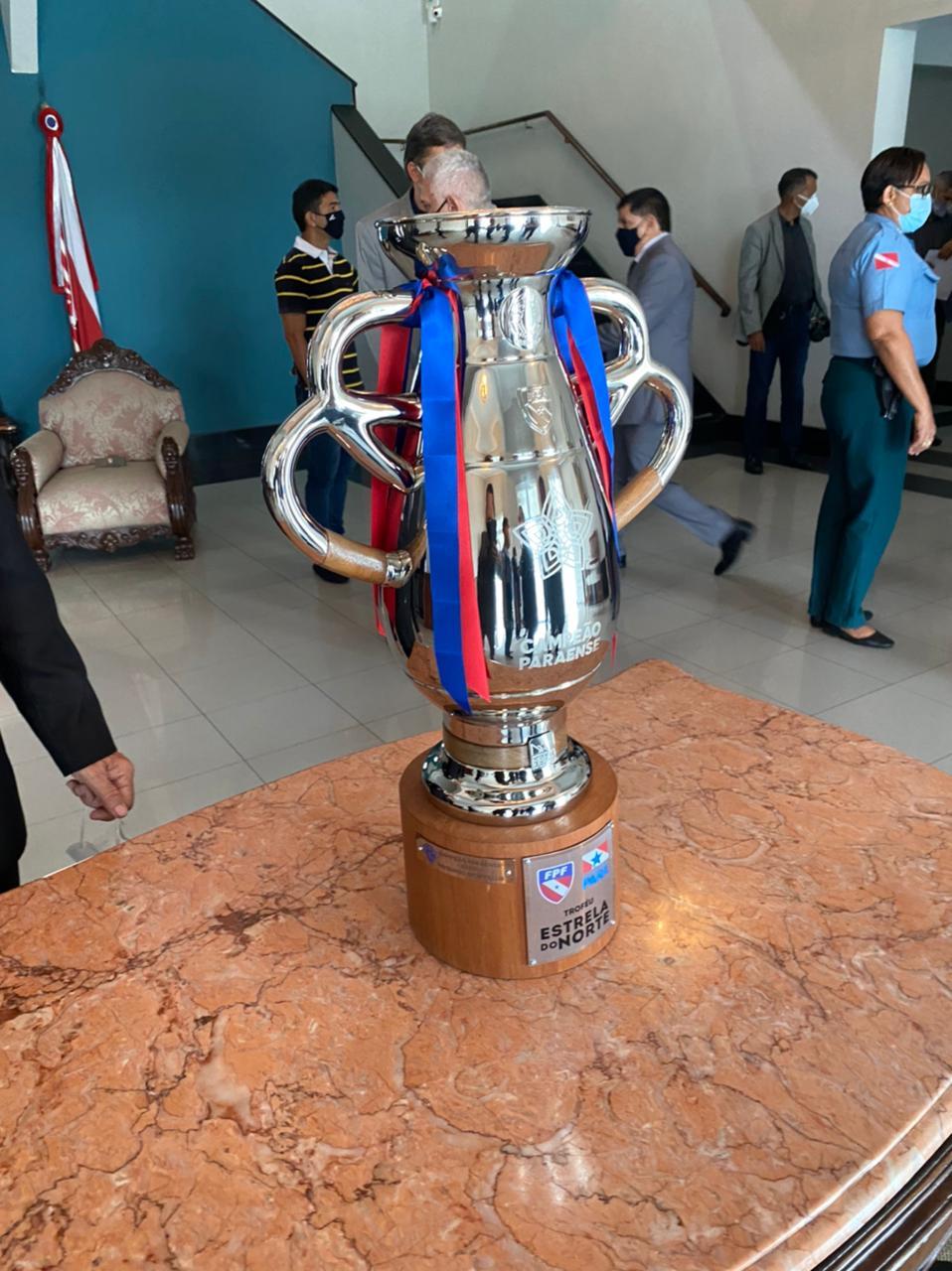 Rede Meio Norte vai transmitir o Campeonato Paraense 2021 - Imagem 4