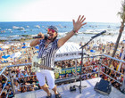 Bell Marques celebra Carnaval em live no domingo (14)