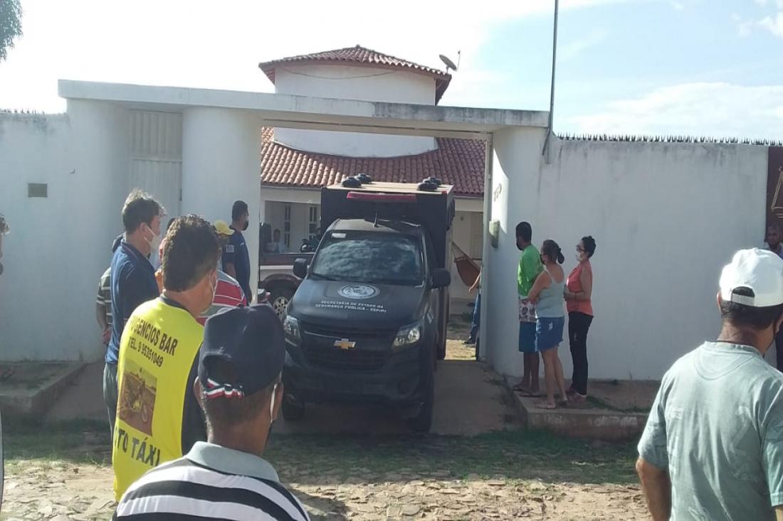 Advogada Izadora Mourão foi assassinada com 7 golpes de faca  - Imagem 1