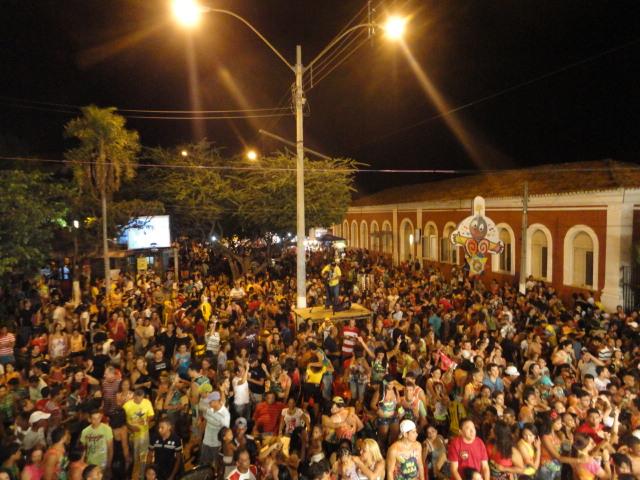Tradicional carnaval em Floriano, no Sul do Piauí, não será realizado em 2021