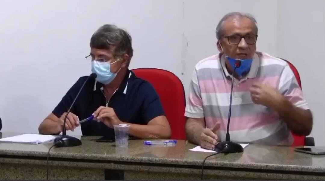 Resultado da Audiência Pública sobre a Construção da Orla em Monsenhor Gil traz cenário de indefinição - Imagem 3