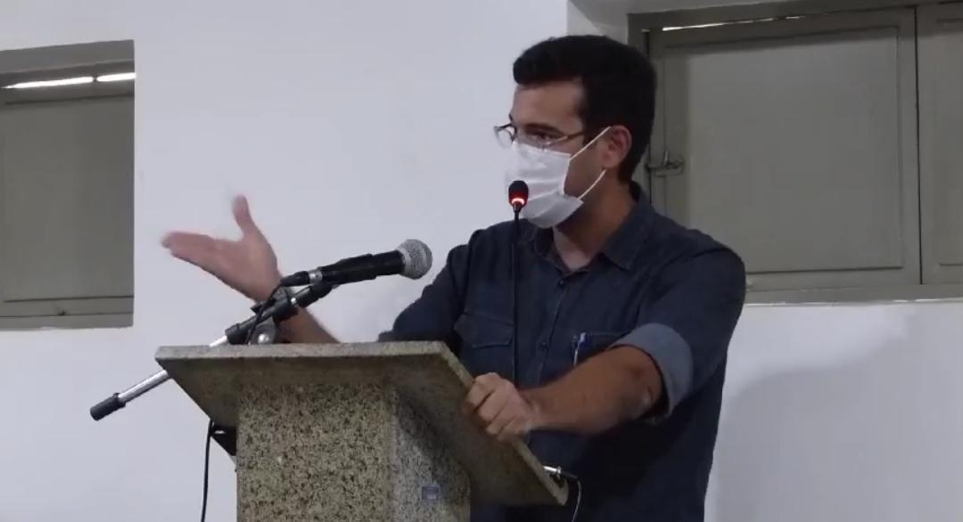Resultado da Audiência Pública sobre a Construção da Orla em Monsenhor Gil traz cenário de indefinição - Imagem 4