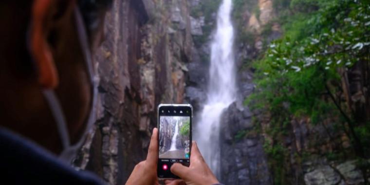 74% das rotas turísticas do país não possuem internet pública gratuita