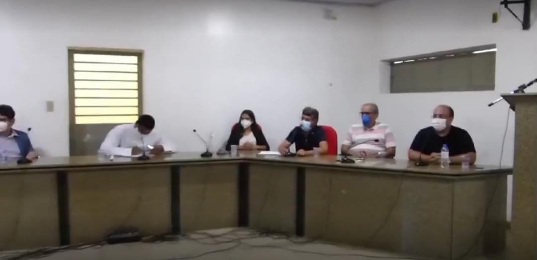 Resultado da Audiência Pública sobre a Construção da Orla em Monsenhor Gil traz cenário de indefinição - Imagem 1