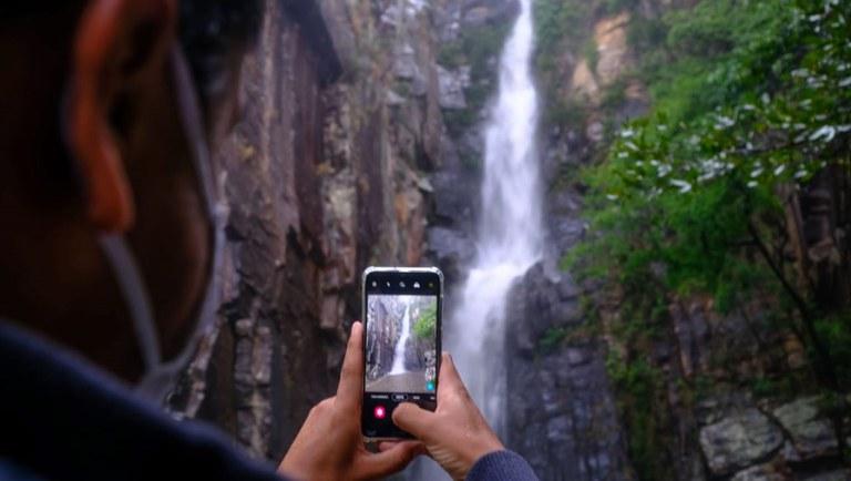 74% das rotas turísticas do país não possuem internet pública gratuita - Imagem 1