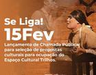 Grupo Harém de Teatro faz convocatória para inscrição no Ocupatrilhos