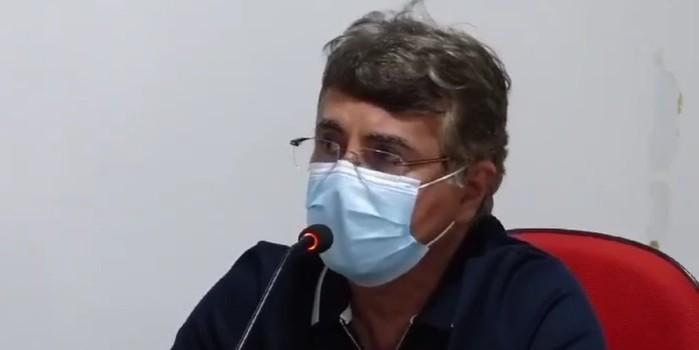 Resultado da Audiência Pública sobre a Construção da Orla em Monsenhor Gil traz cenário de indefinição
