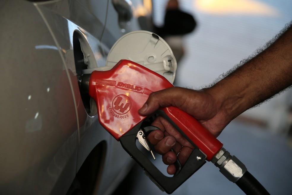 Maranhão tem a segunda gasolina mais cara do Nordeste, revela ANP  - Imagem 1