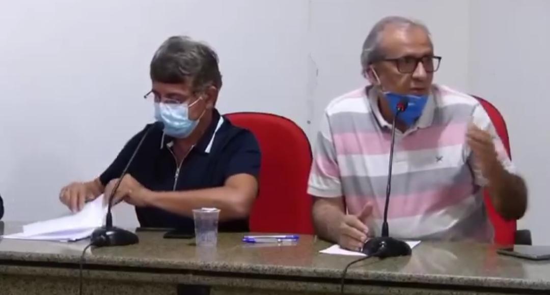 Resultado da Audiência Pública sobre a Construção da Orla em Monsenhor Gil traz cenário de indefinição - Imagem 7