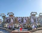 Bell Marques emociona com live direto da Baía de Todos os Santos