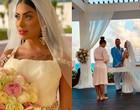 MC Mirella e Dynho Alves se casam com cerimônia no México