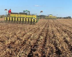 Agro vai movimentar R$ 1 trilhão em 2021 no Brasil