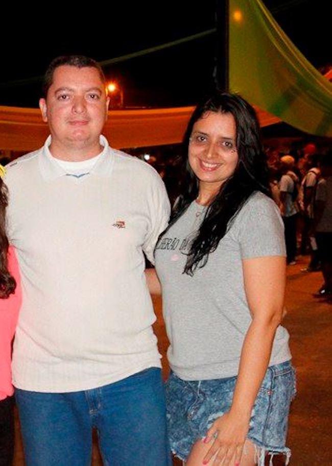 João Paulo é acusado de matar a irmã, a advogada Izadora Mourão