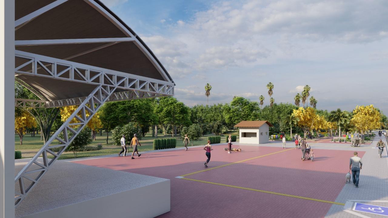 Resultado da Audiência Pública sobre a Construção da Orla em Monsenhor Gil traz cenário de indefinição - Imagem 10