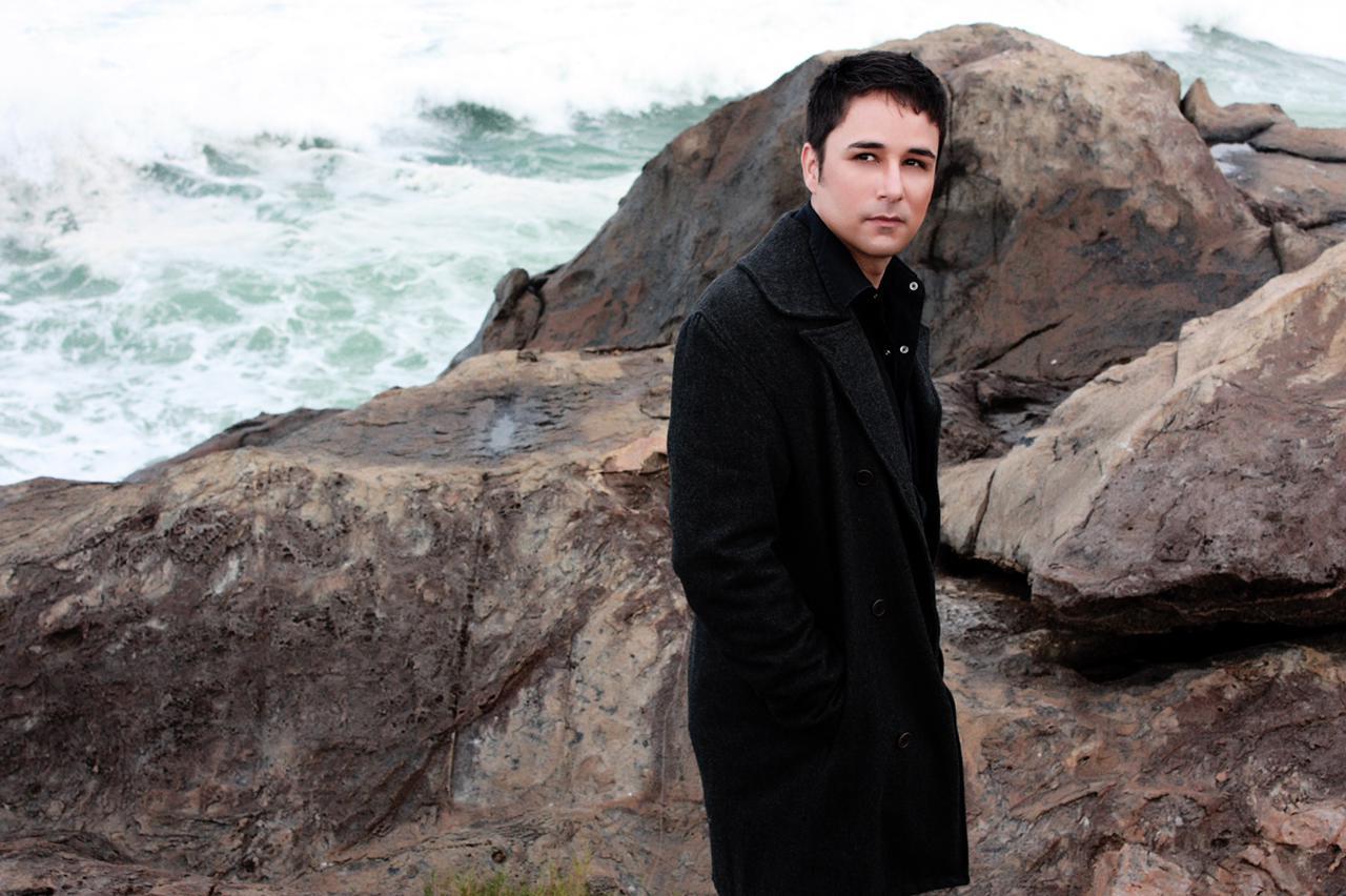 Asis Soares prepara lançamento de seu terceiro CD