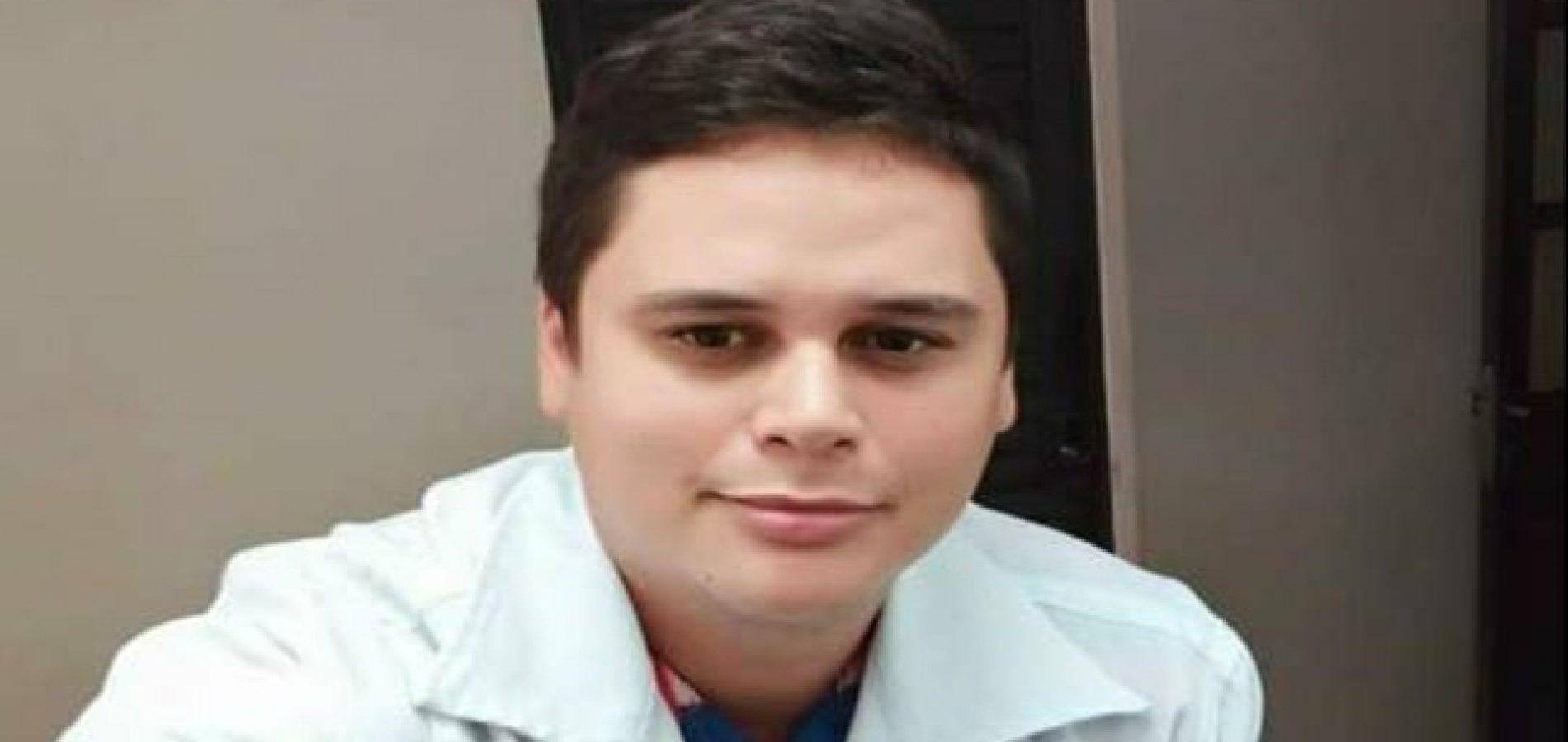 Enfermeiro do hospital de Floriano morre após acidente de moto no PI - Imagem 1