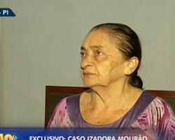 Caso Izadora Mourão: Mãe de advogada diz que filho é inocente; vídeo