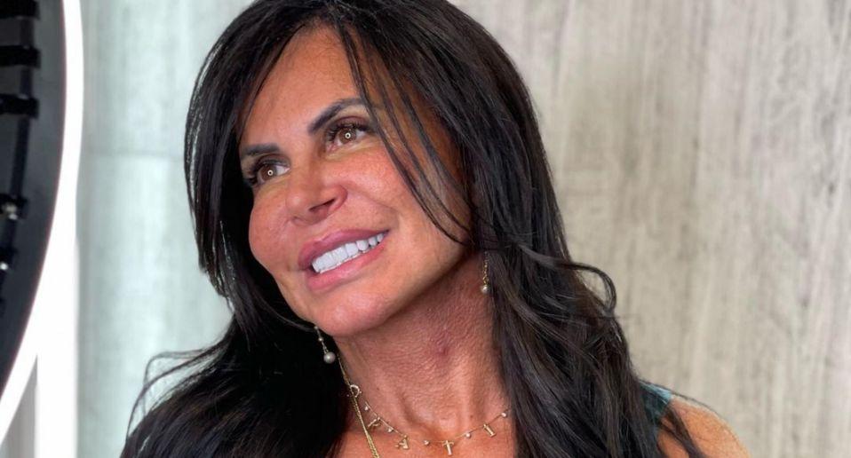 """Gretchen cobra R$ 500 para te aconselhar: """"Mentoria de vida"""""""