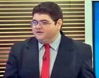 Jornalista Carlos Mesquita tem evolução clínica satisfatória, diz HU