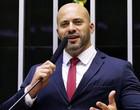 Por unanimidade, STF mantém a prisão do deputado Daniel Silveira