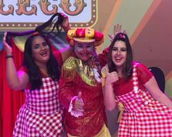 Vem dançar- Teleleco apresenta novidades do mundo infantil na tela da Rede Meio Norte