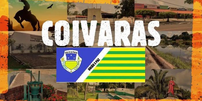 29º ANO DE EMANCIPAÇÃO POLÍTICA DE COIVARAS: CONFIRA O RESULTADO DAS ELEIÇÕES DE 2000
