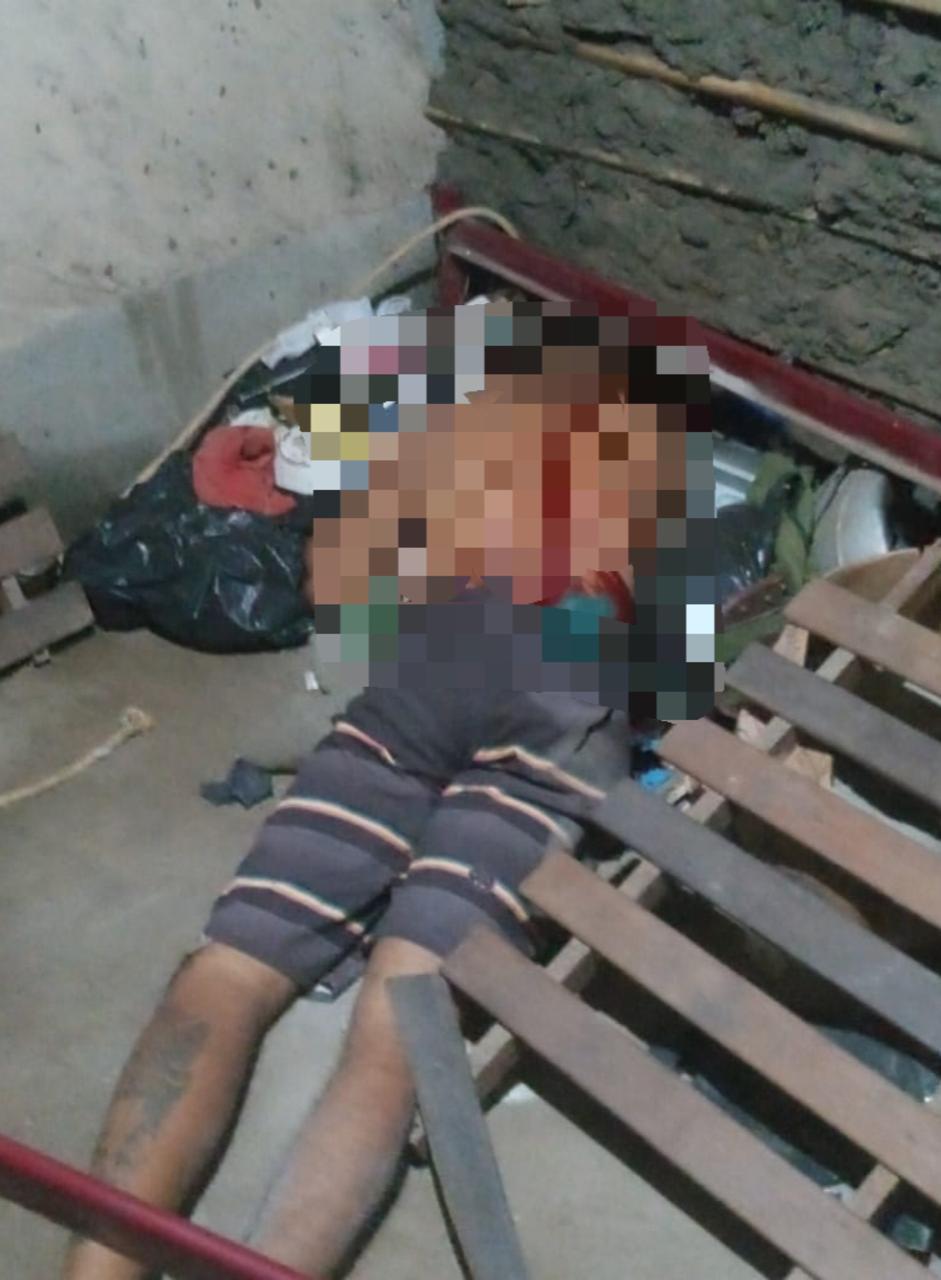 Jovem de 18 anos é morto dentro de casa em Teresina