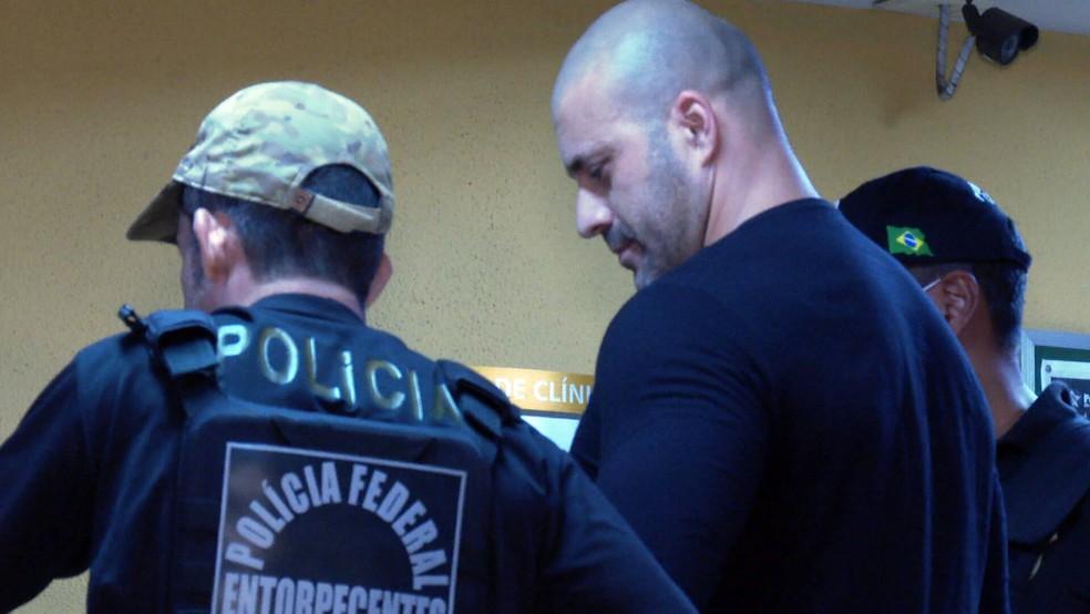 Juiz auxiliar do STF decide manter prisão do deputado Daniel Silveira