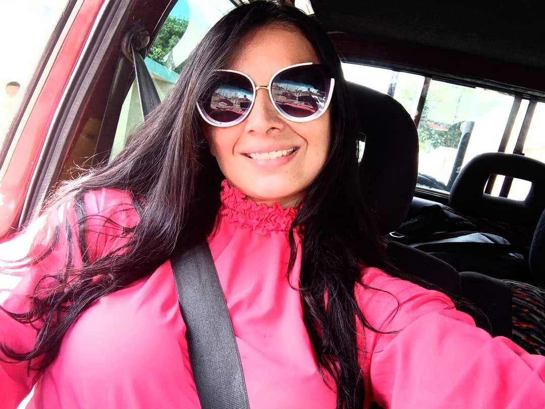 Advogada Izadora Mourão (Foto - Facebook)