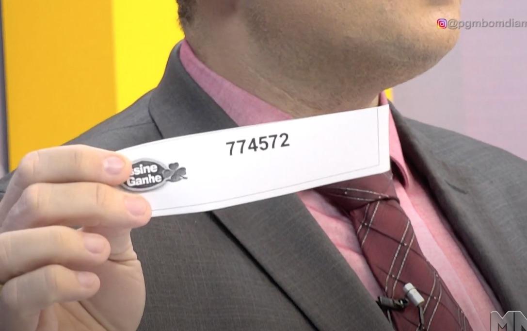 Assine Ganhe: 152ª assinante é sorteada; premiação ultrapassa 500 mil - Imagem 2
