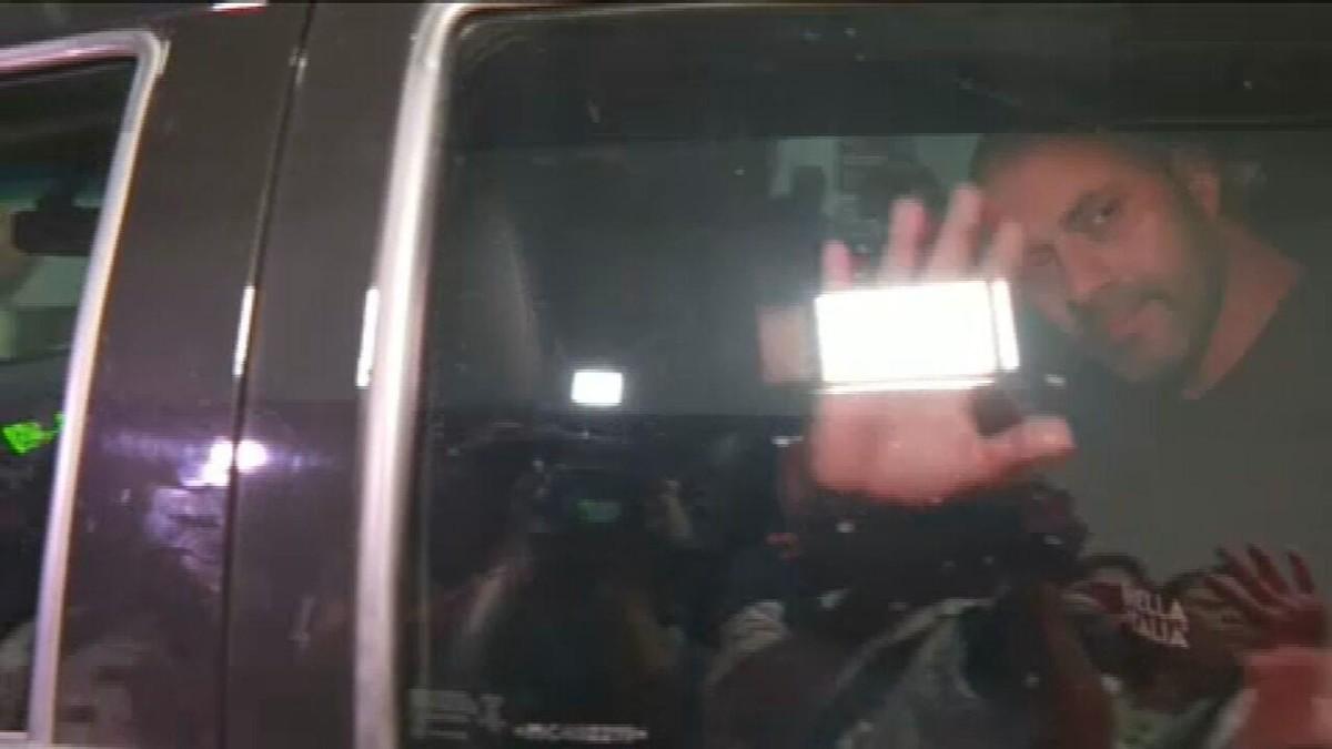 Daniel Silveira é levado para Batalhão Especial da PM após audiência  - Imagem 1
