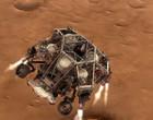 Robô Perseverance pousa hoje em Marte; saiba como assistir